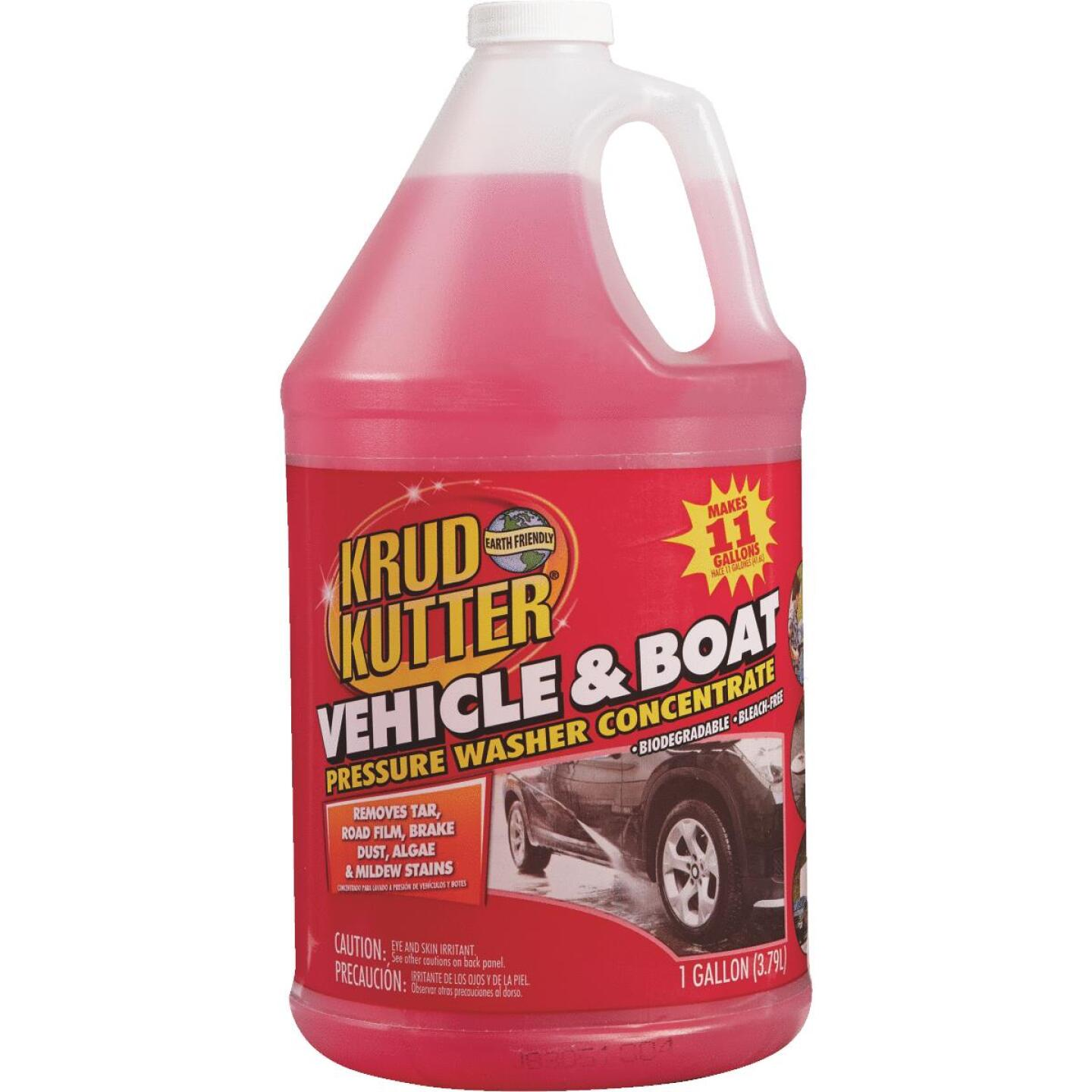 Krud Kutter Vehicle & Boat Pressure Washer Concentrate Cleaner Image 1