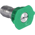 Mi-T-M 4.0mm 25 Degree Green Pressure Washer Spray Tip Image 1
