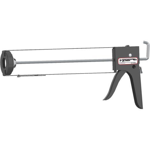 Albion Viper Skeleton Quart Cartridge Caulk Gun