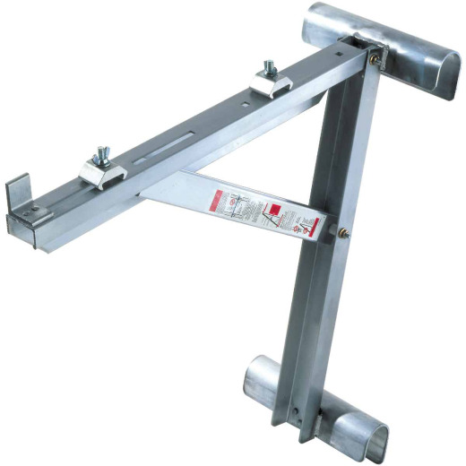 Werner 14 In. Aluminum Ladder Jacks