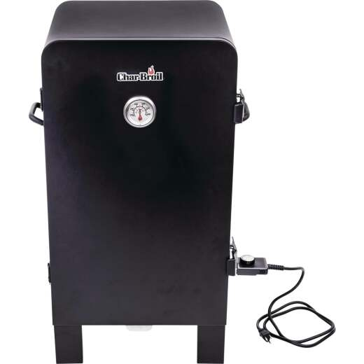 Char-Broil 37 In. H. 1500-Watt Vertical Electric Smoker