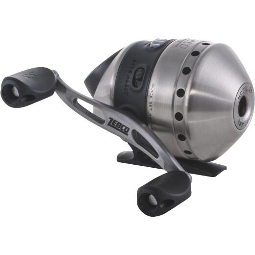 Zebco 33 Authentic 10 Lb. Spincast Fishing Reel