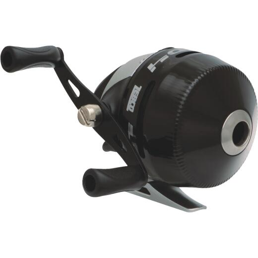 Zebco 404 Heavy-Duty 15 Lb. Spincast Fishing Reel
